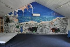 Full Wall Mural